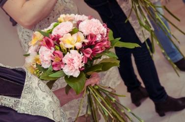 floristický kurz