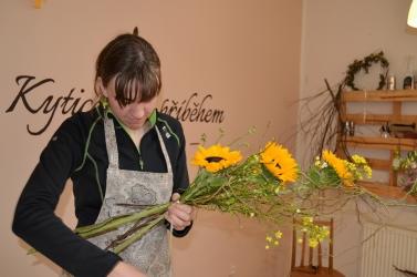floristické kurzy