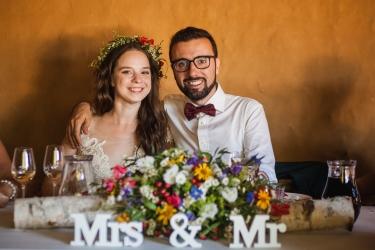 Alika & Helder - svatba Slovensko