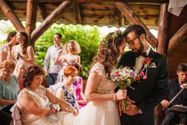 svatba Boskovice