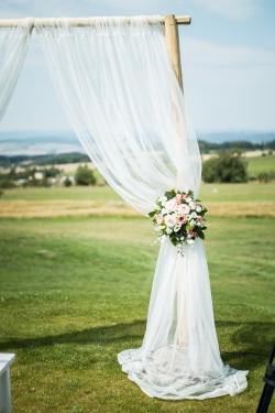 svatební kytice - Co umíme