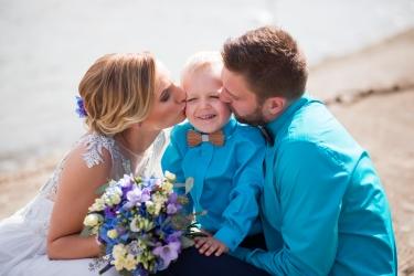 Peťka a Dan  - svatba Dolní Věstonice