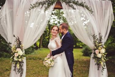 Svatba Terezky a Radka, Mlýn Horky