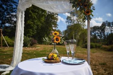 svatba Lasákův mlýn