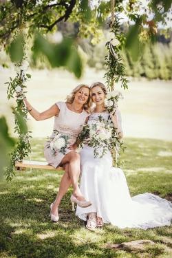 svatba Kořenec golf resort