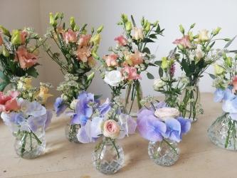 kompletní květinový servis